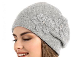 Odpowiednia czapka na chłodne dni