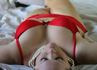 Bielizna erotyczna Obsessive
