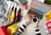 Odzieżowe zakupy internetowe
