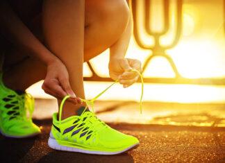 Modne buty sportowe na 2020 r. - jak wybrać?