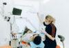 Klinika flebologii, czyli diagnostyka i leczenie żył